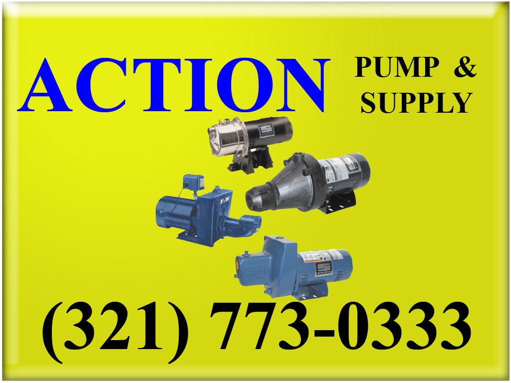 Action Pumps & Supply