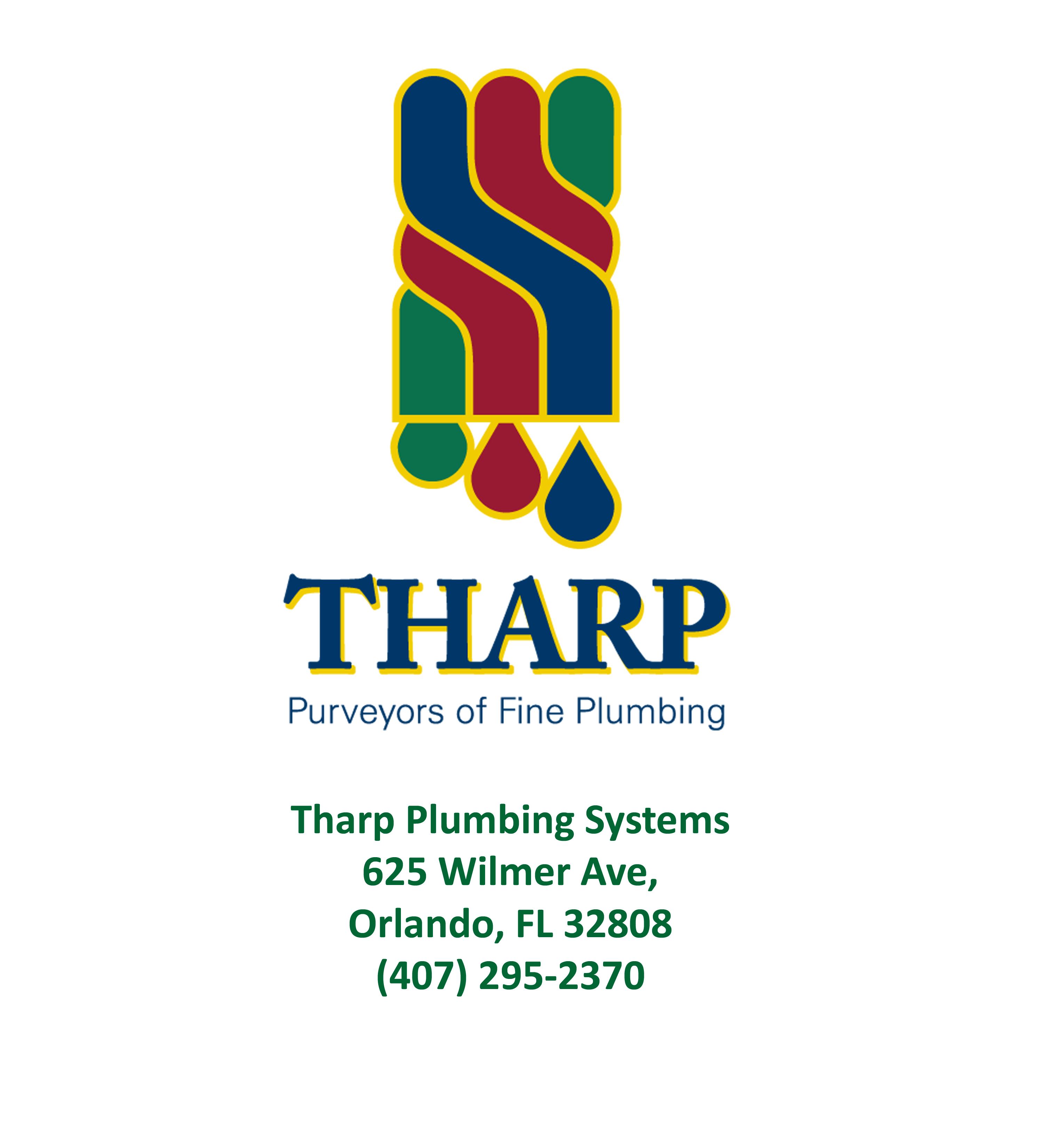 Tharp Plumbing Systems